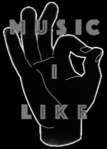 Music I Like Logo