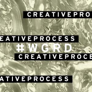 white-gold CREATIVE PROCESS